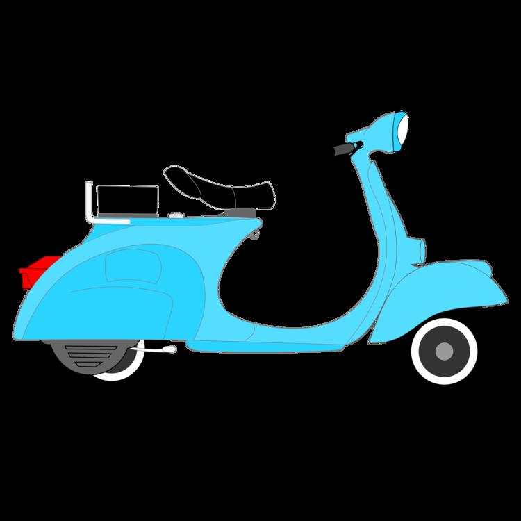 Motorized Scooter,Scooter,Vespa