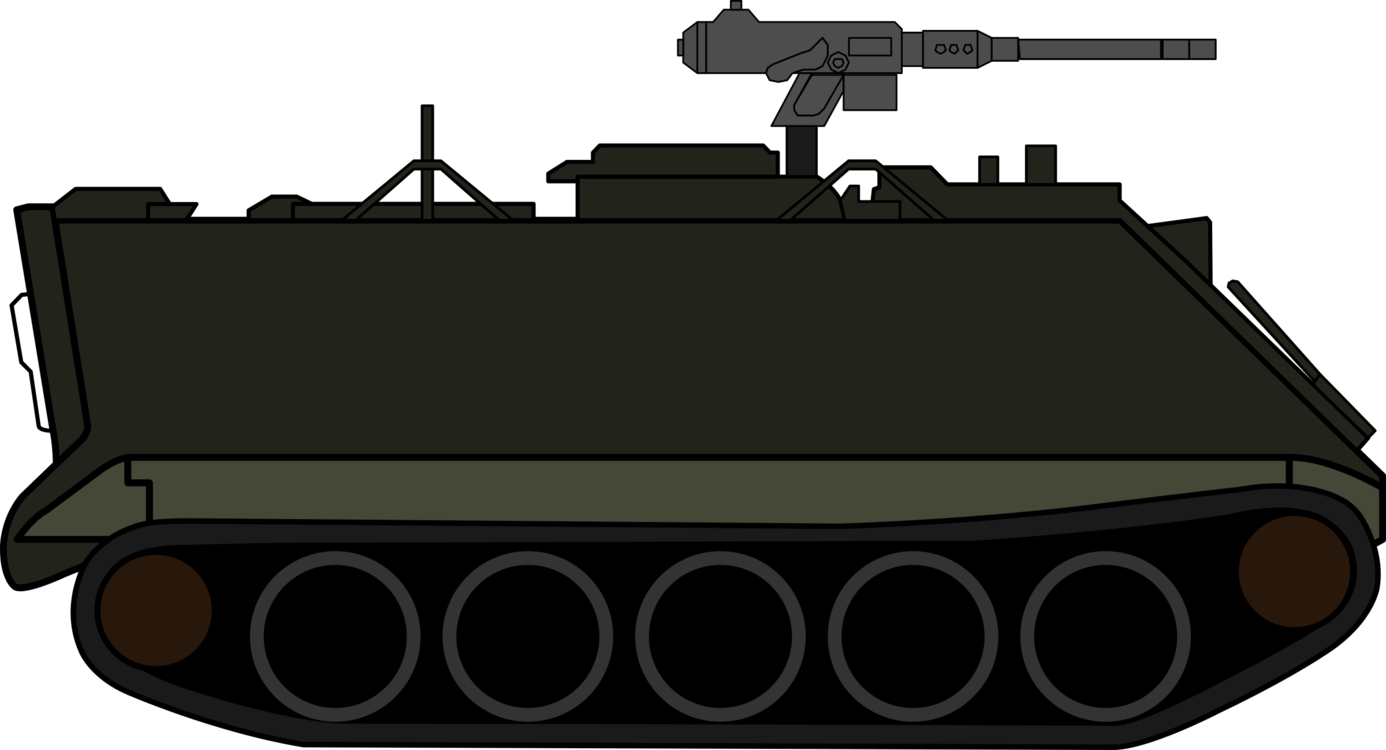 M113 Armored Personnel Carrier,Tank,Military Vehicle