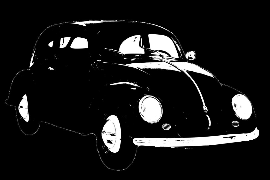 Classic Car,Volkswagen Beetle,Compact Car