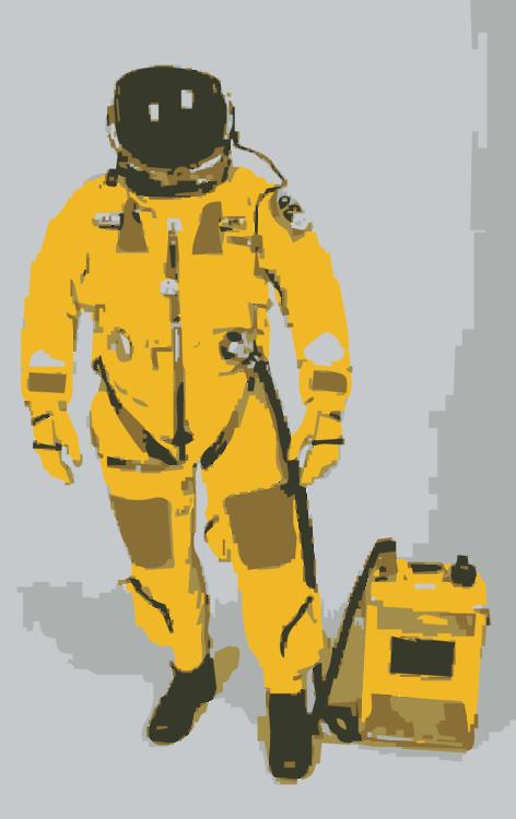 Machine,Yellow,Apollo Program