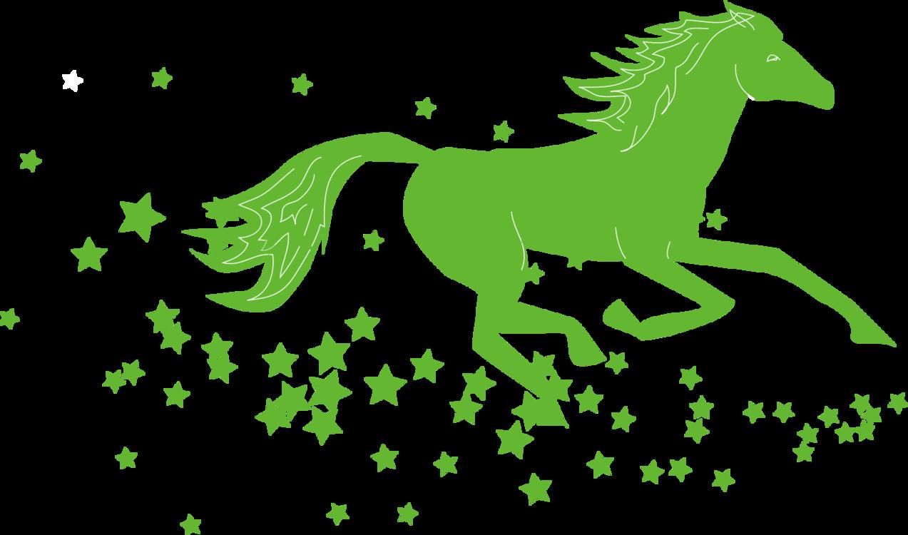 Pony,Livestock,Logo