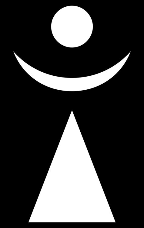 Religious Symbol Triquetra Pentagram Christian Symbolism Free