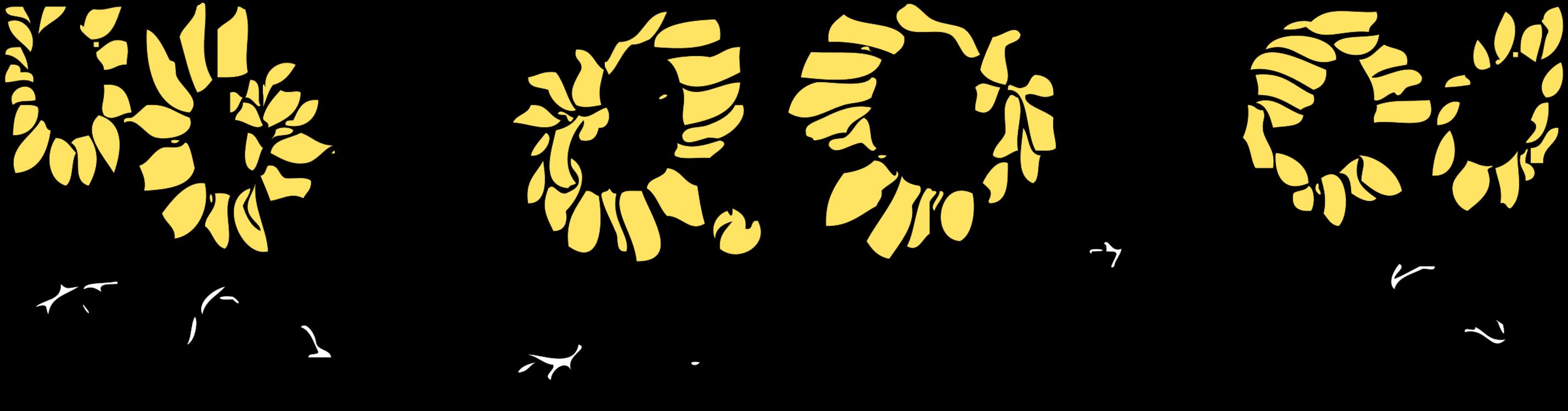 Art,Grass Family,Yellow