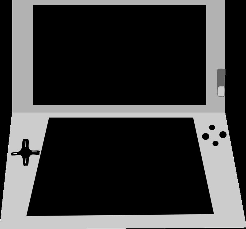 Computer Monitor,Gadget,Square