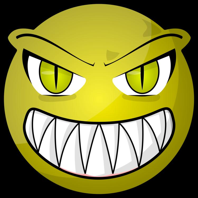 Smiley Cartoon Face Drawing Emoticon