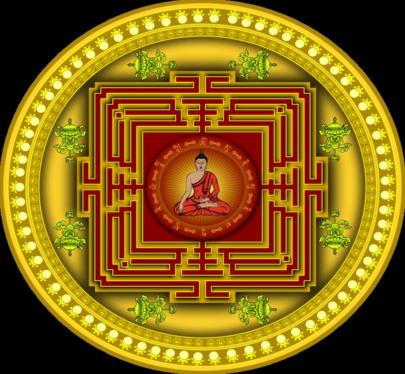 Circle,Symbol,Mandala