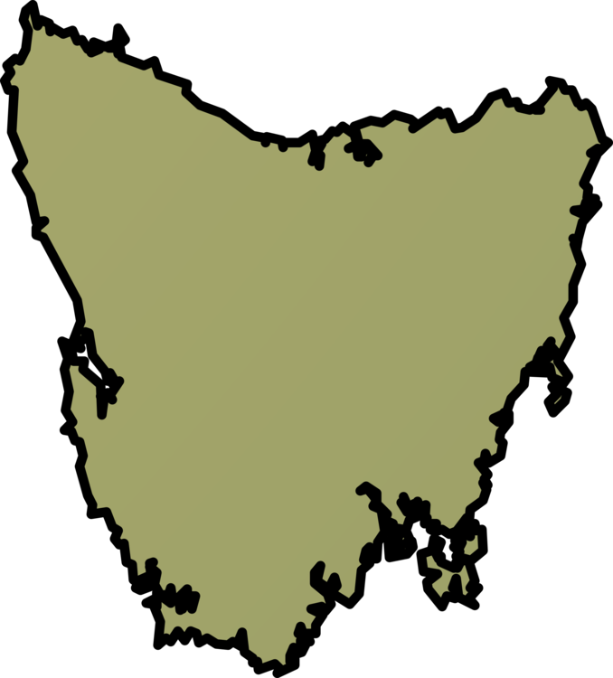 Blank Map World Map Explore Tasmania Free Commercial Clipart Map