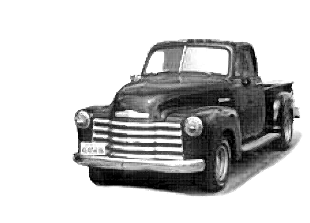Classic Car,Hood,Commercial Vehicle
