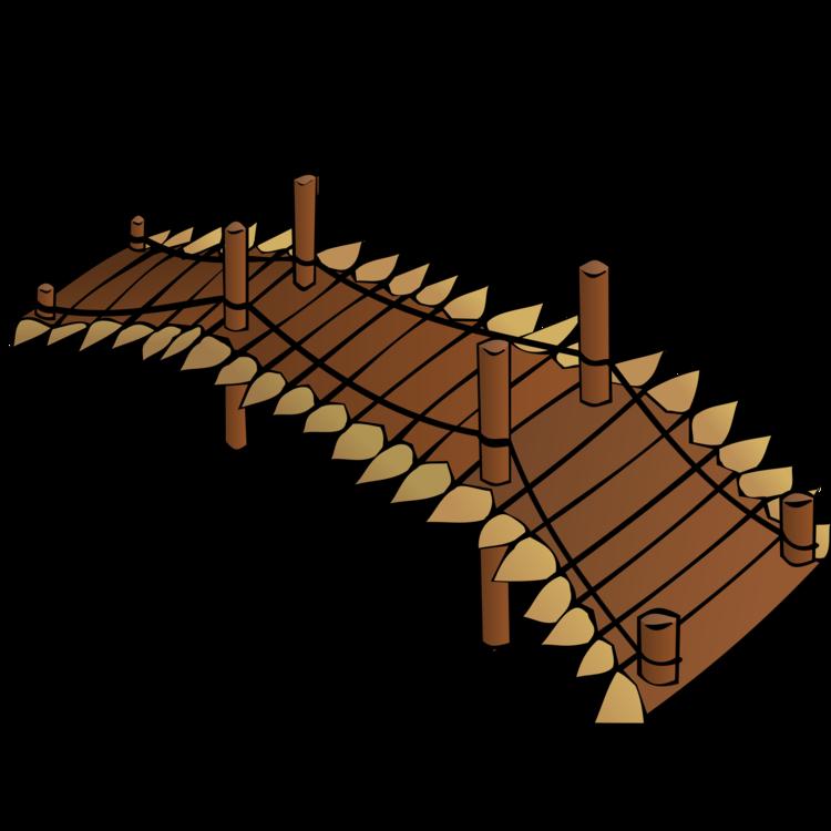 Line,Wood,Bridge