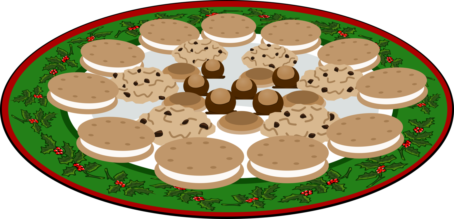 Baking Christmas Cookies Clipart.Cuisine Food Dish Png Clipart Royalty Free Svg Png
