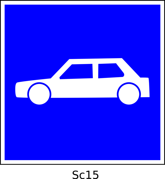 Blue,Angle,Compact Car
