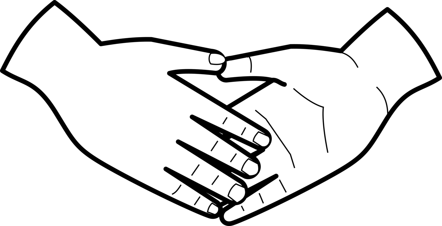 handshake holding hands computer icons drawing free commercial rh kisscc0 com couple holding hands clipart holding hands clipart png