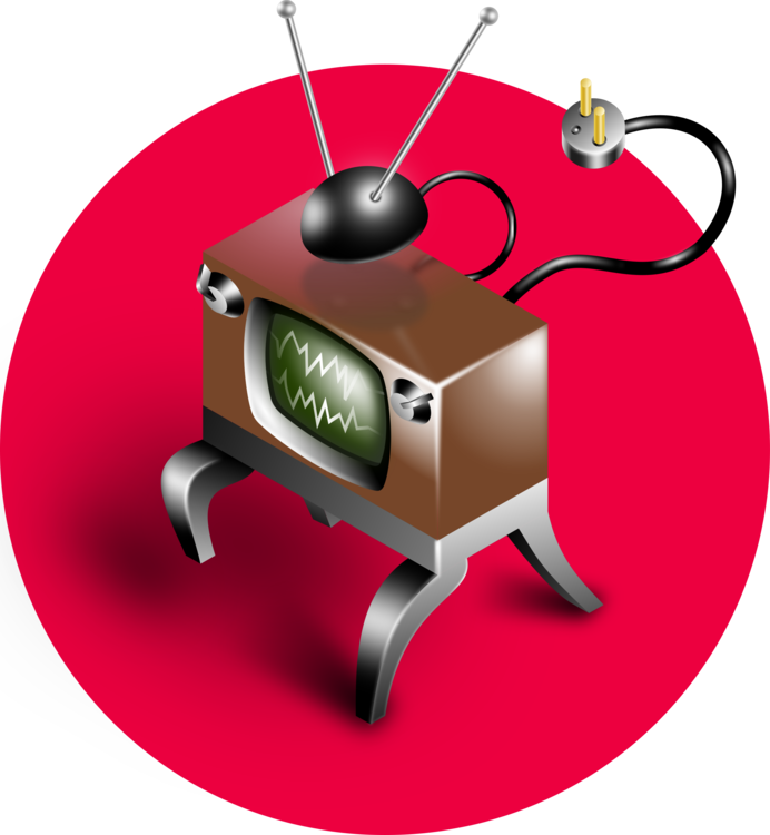 Weighing Scale,Red,Television
