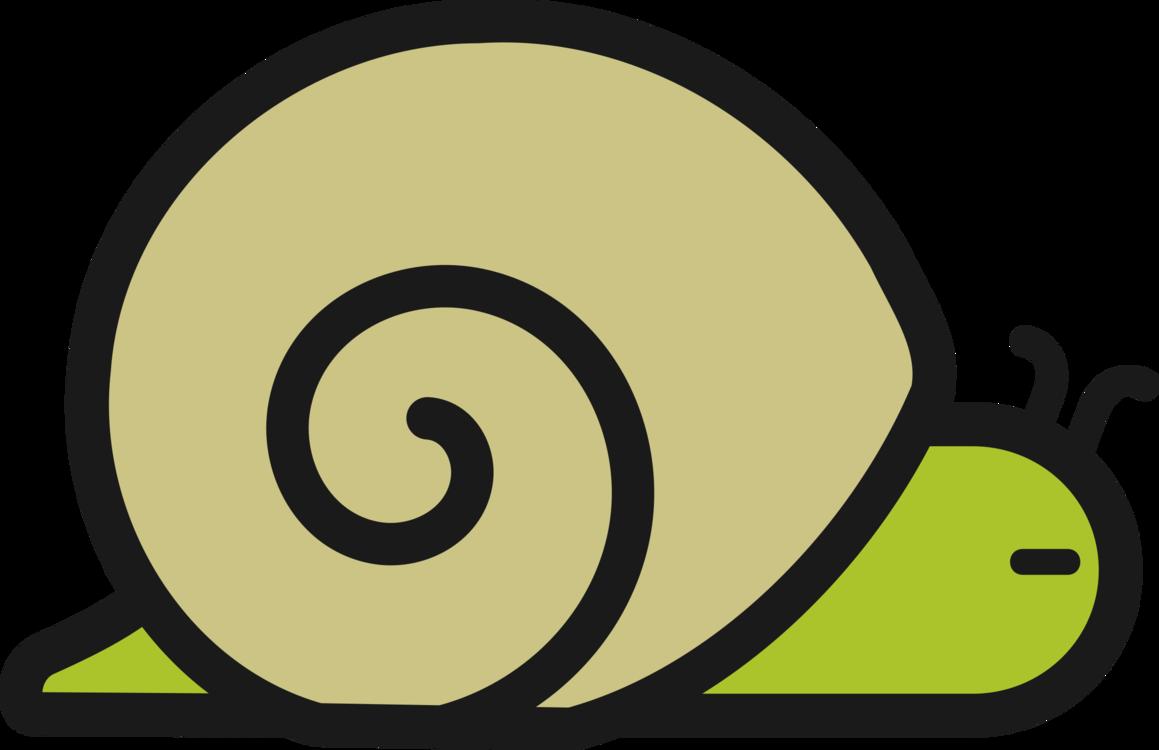 Snail,Area,Symbol