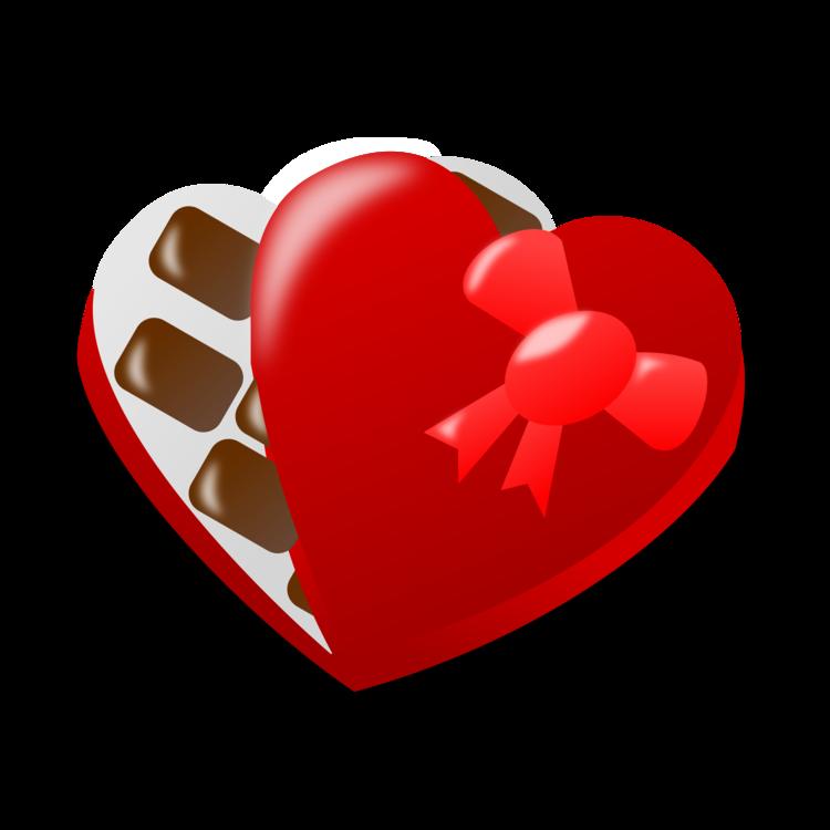 Chocolate Truffle Valentine S Day Candy Chocolate Cake Free