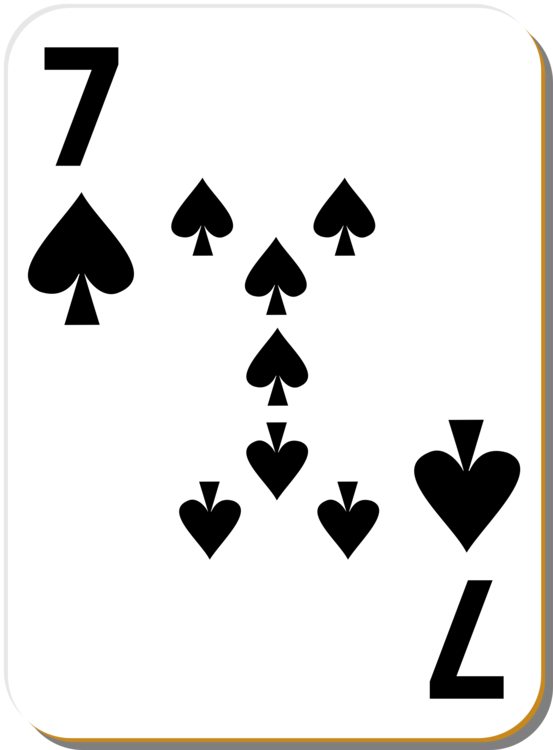 Poker Playing Card Ace Spades Suit Free Commercial Clipart Poker