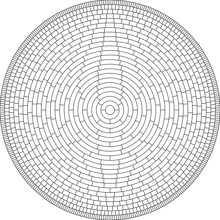 Diagram Drawing Point Circle Free Commercial Clipart