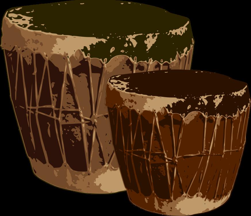 Cup,Flowerpot,Chocolate