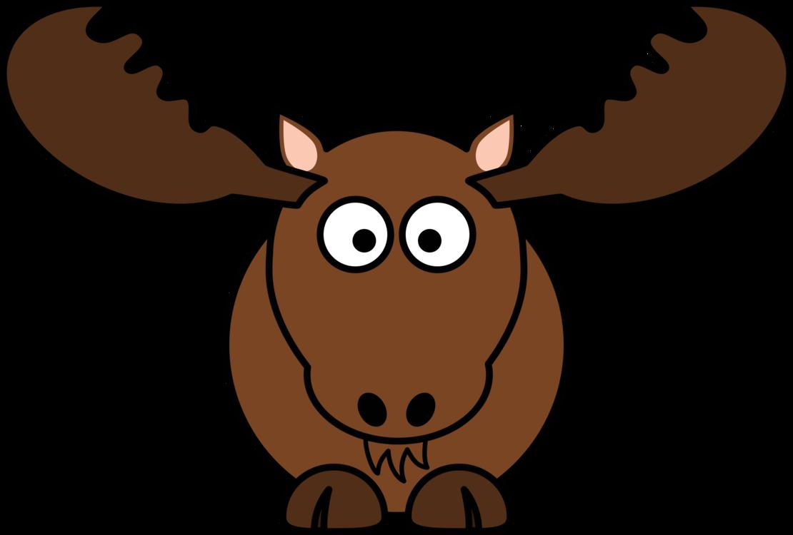 moose download deer cartoon animal free commercial clipart moose rh kisscc0 com clip art mouse cursor clip art moose head