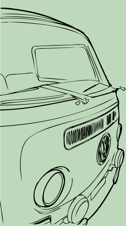 Line Art,Automotive Exterior,Compact Car