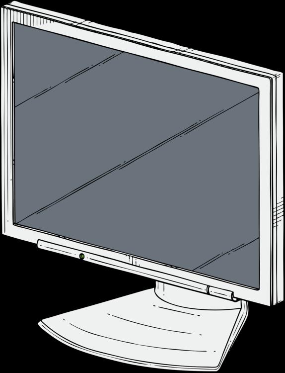 Computer Monitor,Angle,Monitor