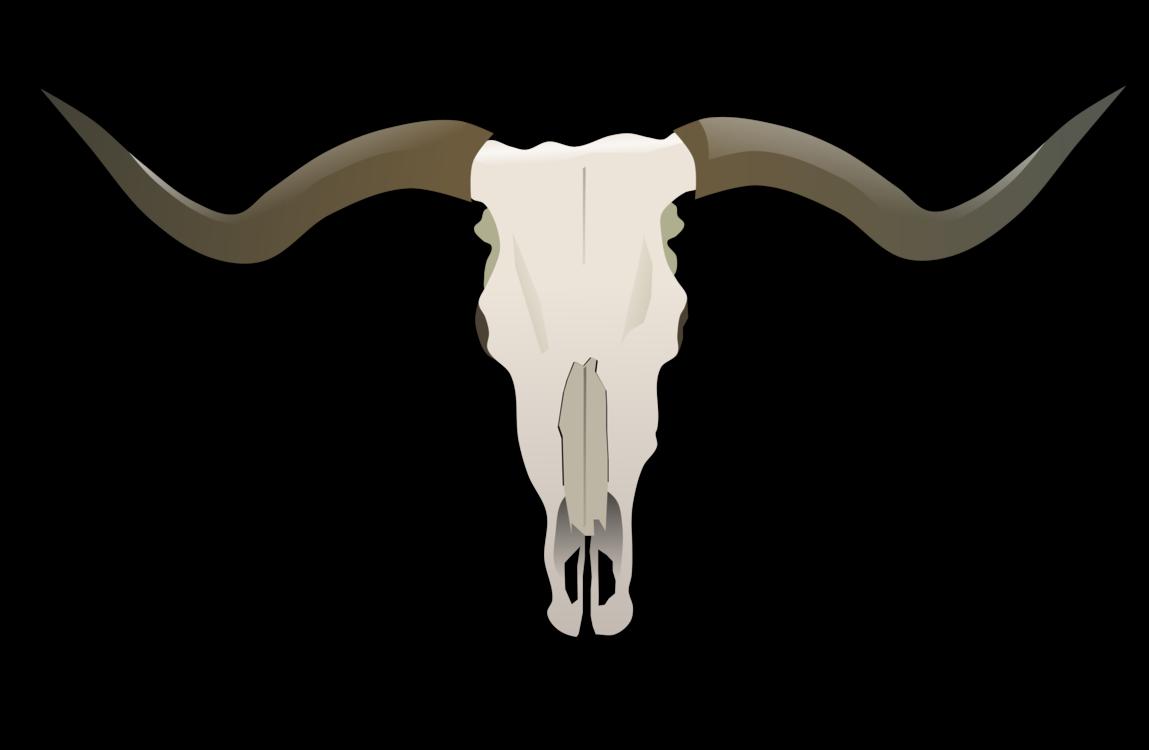 Goat Antelope,Ox,Horn
