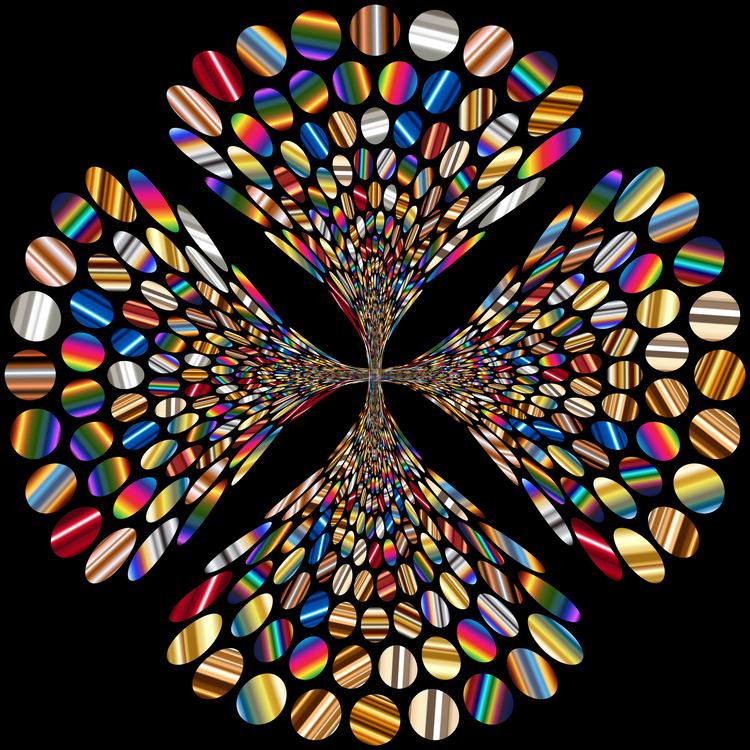 Symmetry,Material,Glass