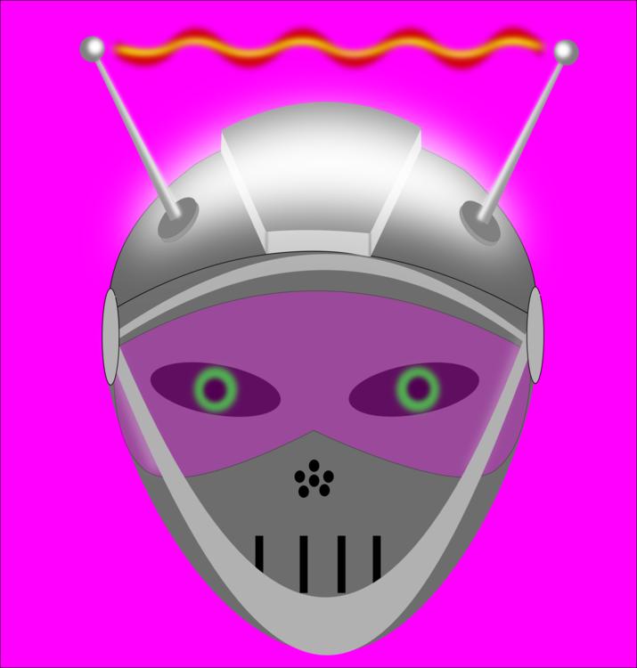 Pink,Head,Purple