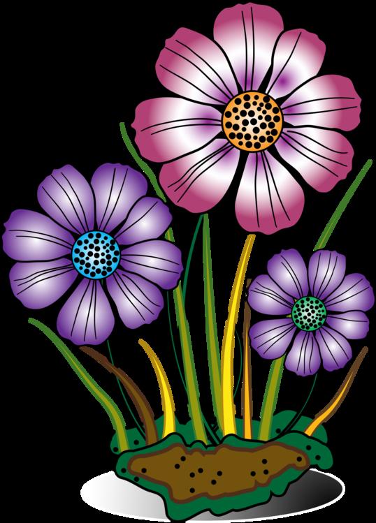 Art,Petal,Violet
