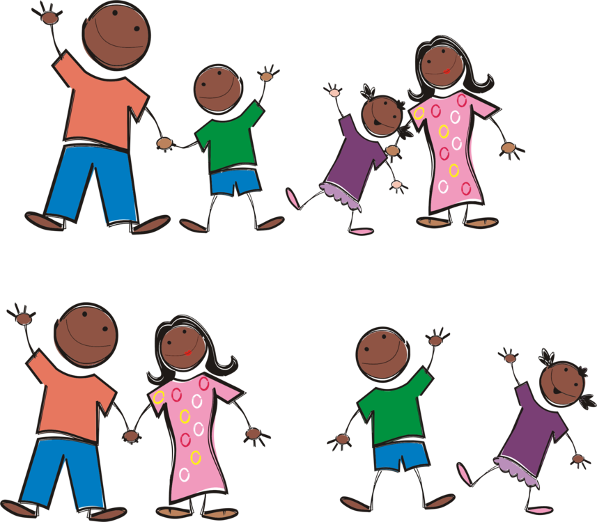 Stick figure Family Drawing Cartoon Download