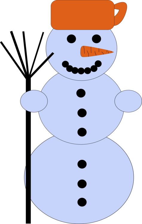 Snowman,Tree,Fictional Character