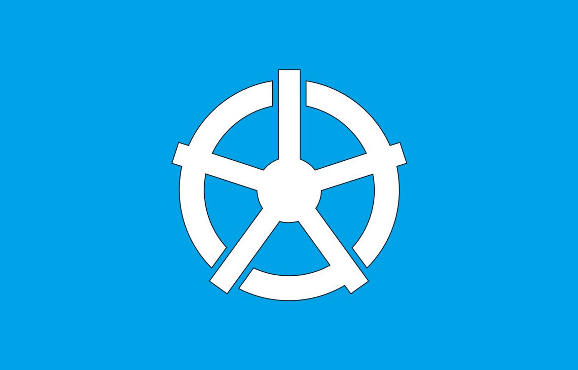 Blue,Trademark,Symbol