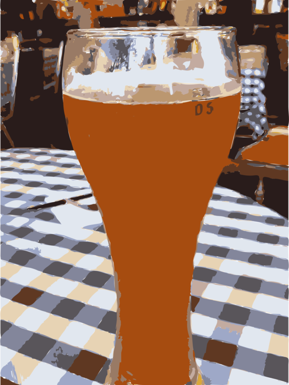 Drinkware,Pint Us,Beer Glass