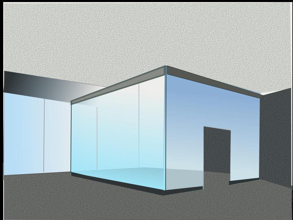 Angle,Space,House