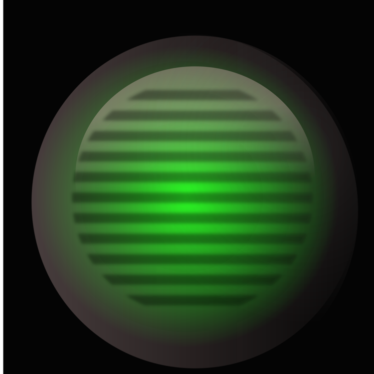 Sphere,Computer Wallpaper,Green