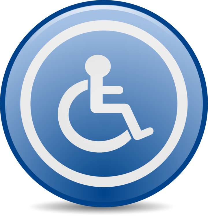 Disability Accessibility Disabled Parking Permit Wheelchair