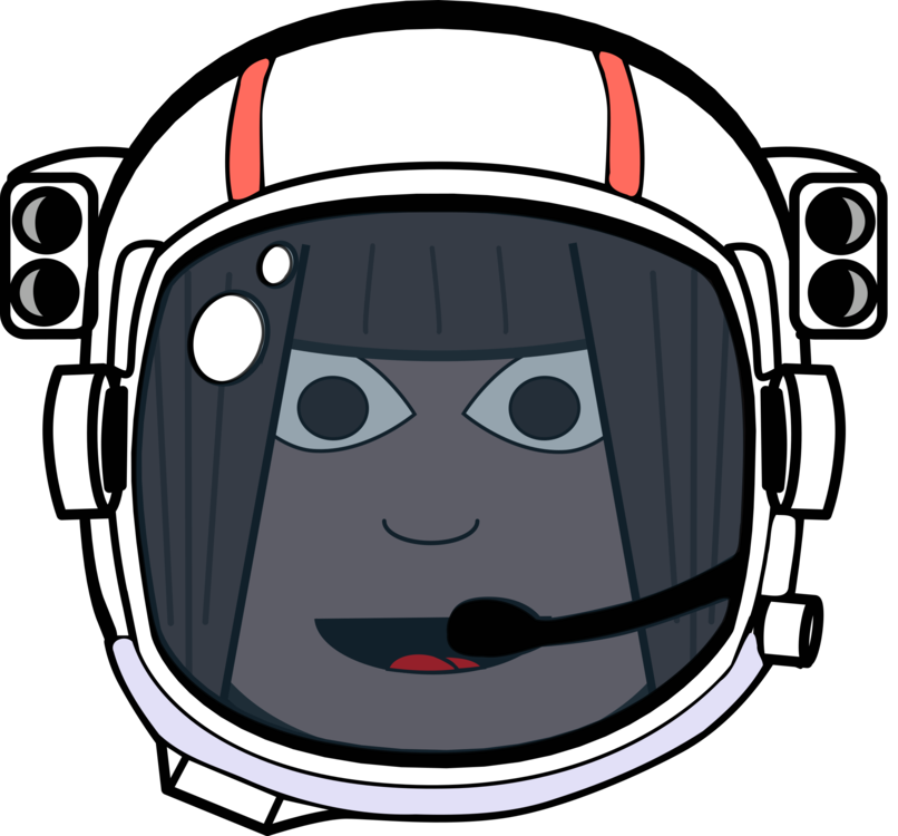 Space Suit Astronaut Outer Space Computer Icons Helmet Free