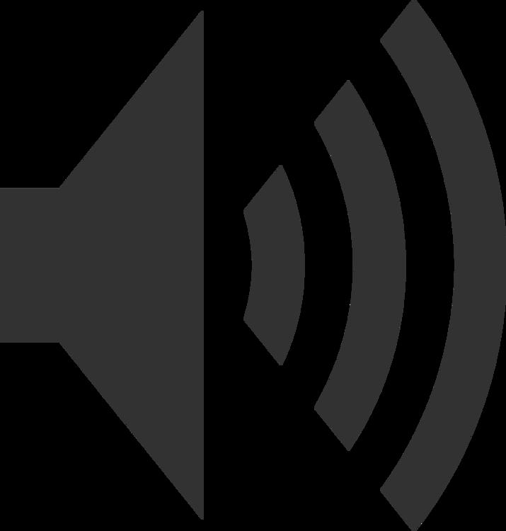 loudspeaker computer icons sound audio signal download free rh kisscc0 com clip art audio books clip art audio music