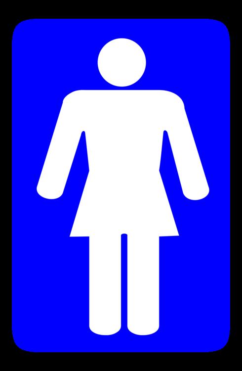 Public toilet Bathroom Logo Symbol free commercial clipart - Toilet ...