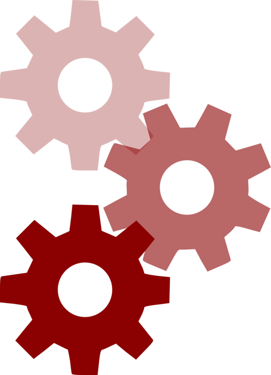 gear mechanical engineering computer icons manufacturing free