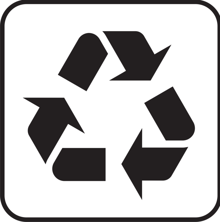 Paper Recycling Recycling Symbol Recycling Bin Free Commercial