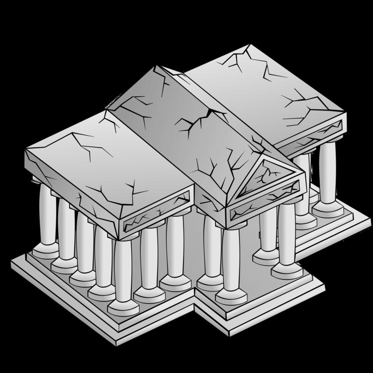 Building,Line Art,Angle