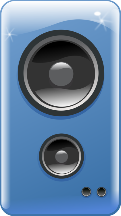 Computer Speaker,Sound,Loudspeaker