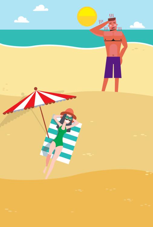 Summer,Art,Graphic Design