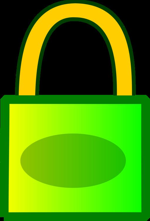 Grass,Area,Lock