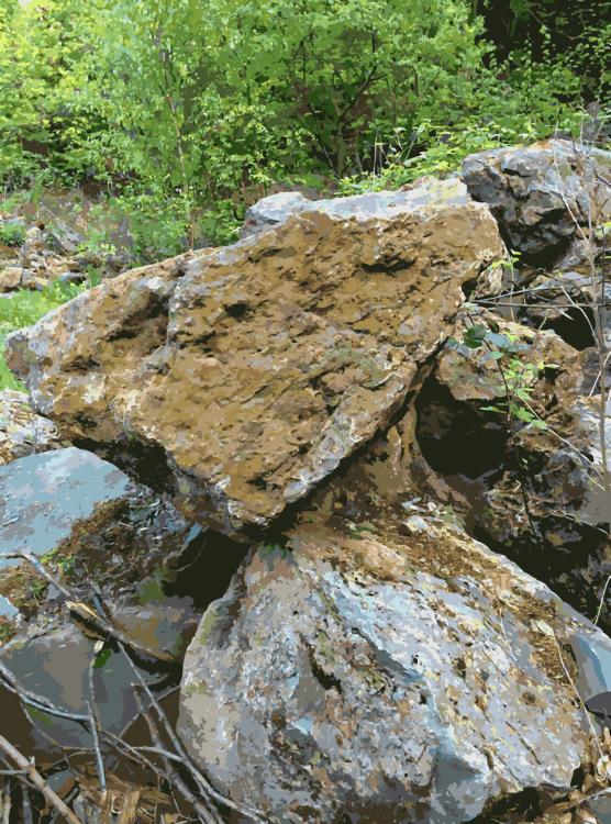 Boulder,Geology,Outcrop