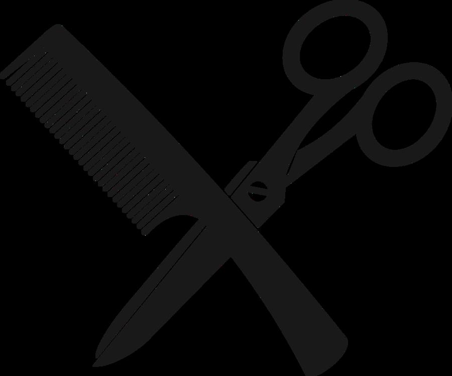 Symbol,Scissors,Line
