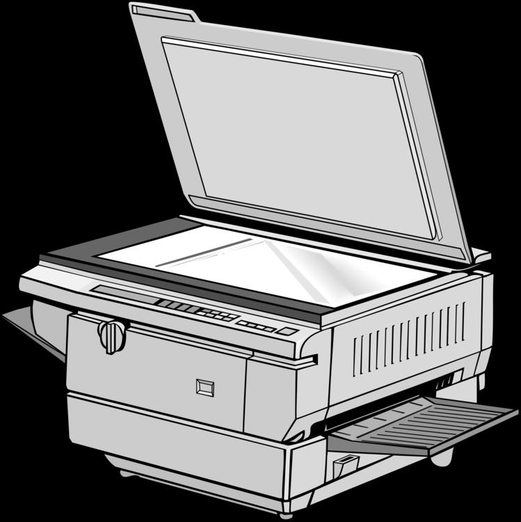 Photocopier Computer I...