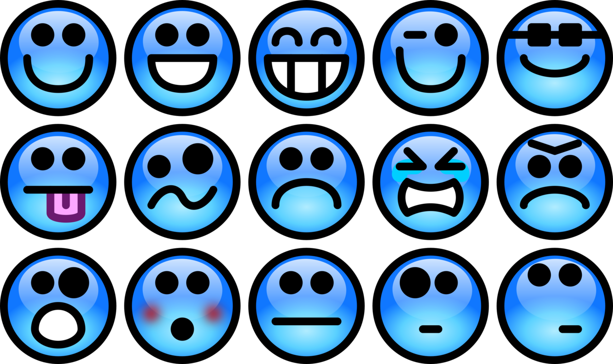 Emoticon,Text,Smiley