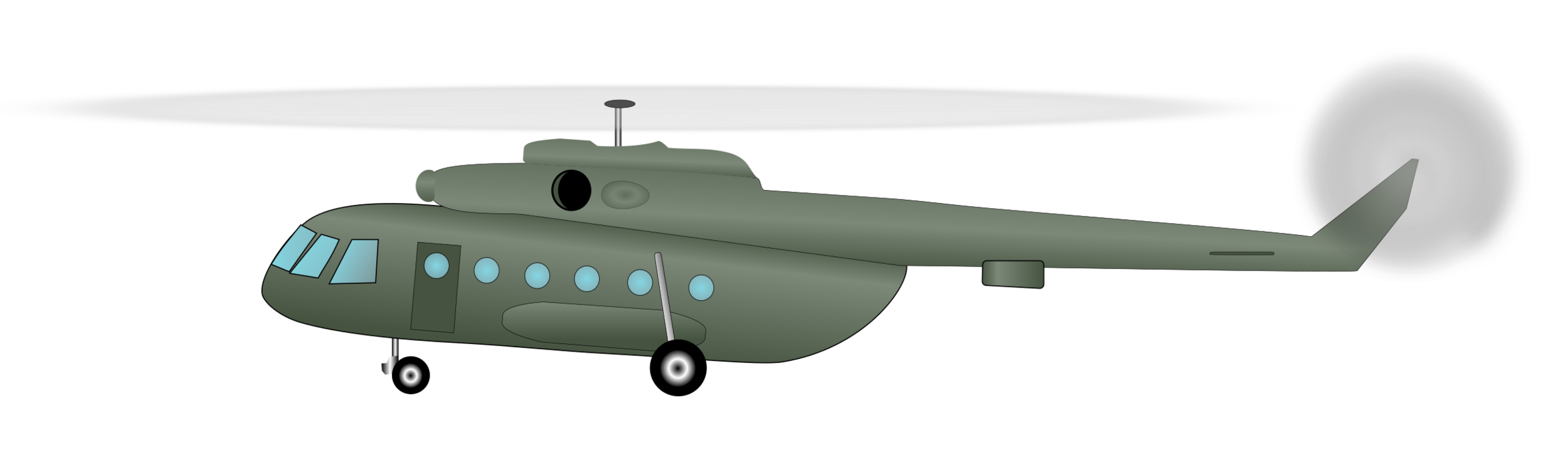 Rotorcraft,Military Helicopter,Helicopter Rotor